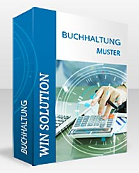 WIN SOLUTION Buchhaltungs-Software