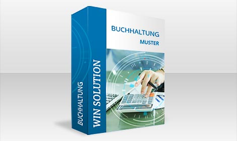 WIN SOULUTION BUCHHALTUNGS-SOFTWARE