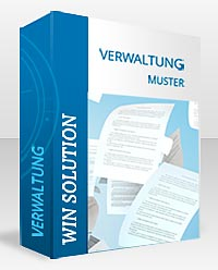 WIN-SOLUTION Verwaltungs-Software