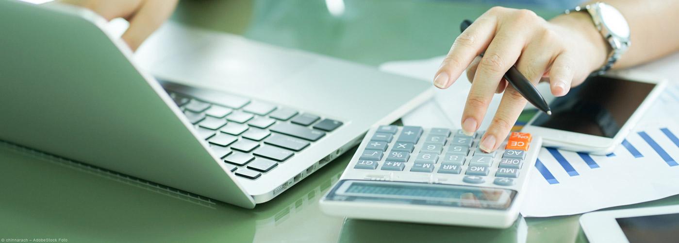 Siebrecht Buchhaltungs-Software