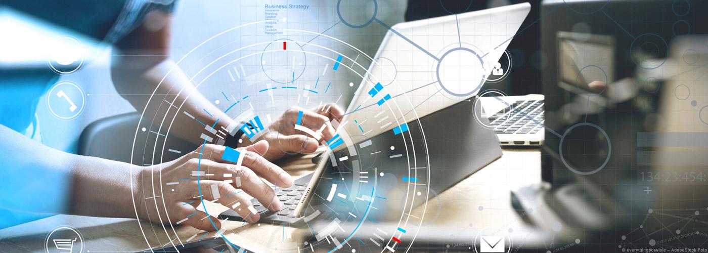 Siebrecht Datenverarbeitungs-Service