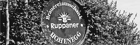 Brauerei Ruppaner Konstanz